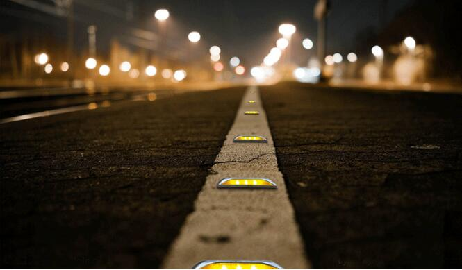 5 minutes to understand Solar LED Road Stud